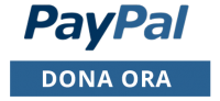 Homepage con Paypal